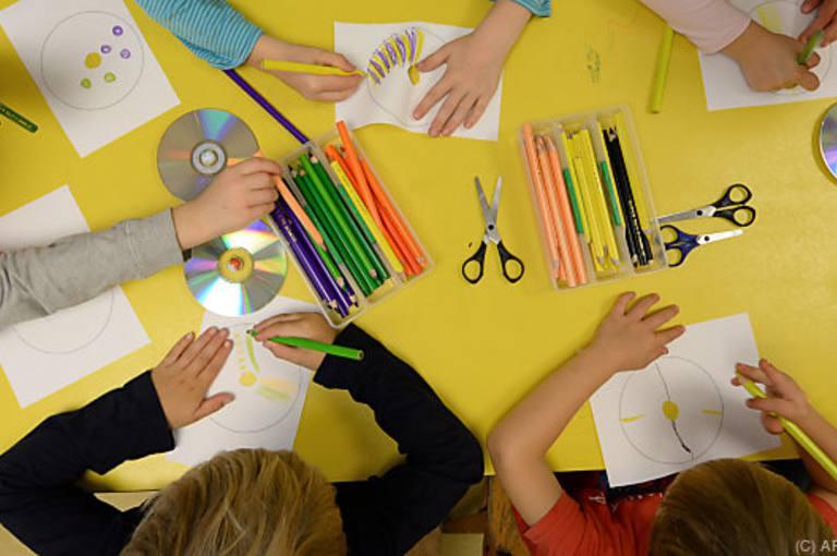 Lehrerausbildung: Warnung vor Personalmangel bei Zeichen- und Werklehrern
