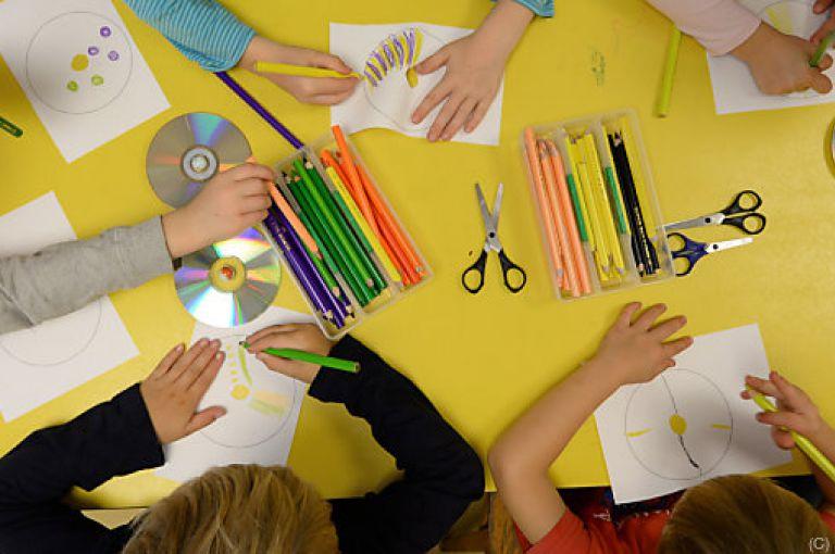 Lehrerausbildung: Gibt es eine Lösung für Kunst und Werken?