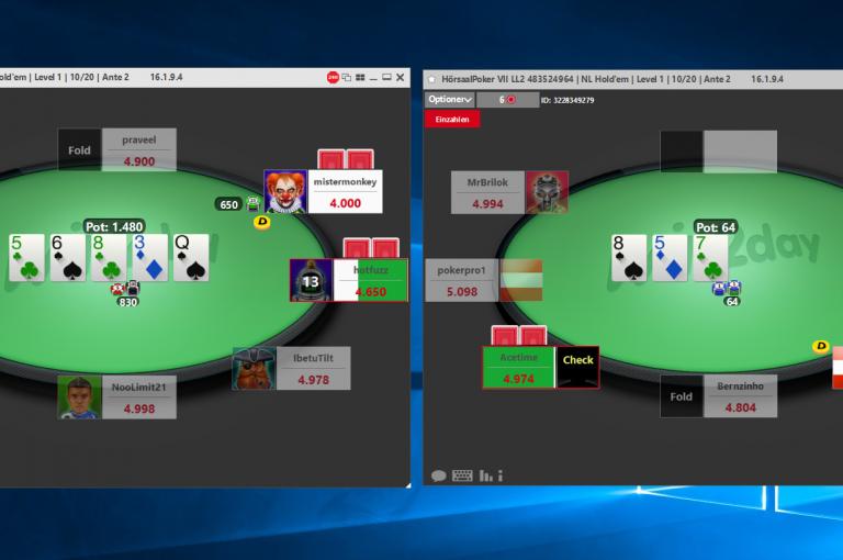 Das war das Lucky Loser Turnier 2: Und die letzte Wildcard geht an ...