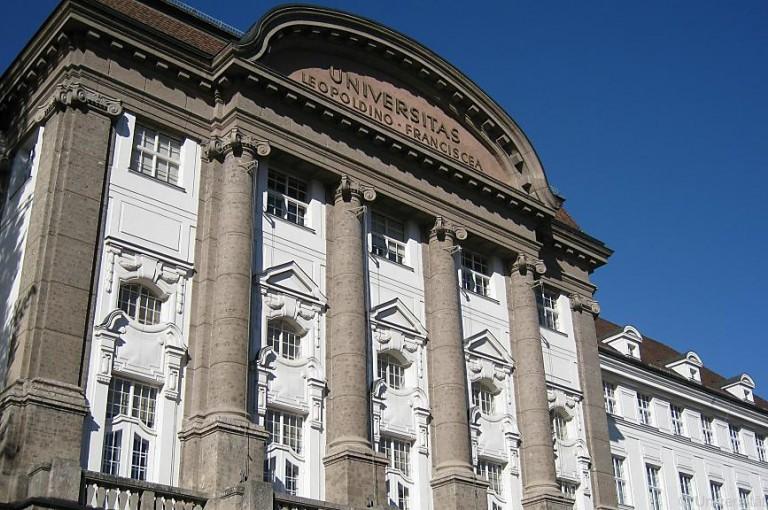 Studiengebühren: Uni Innsbruck erstattet Berufstätigen Beitrag zurück
