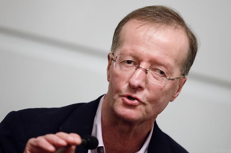 Gilead-Vizepräsident Bischofberger startet neu: Chef von Start-up