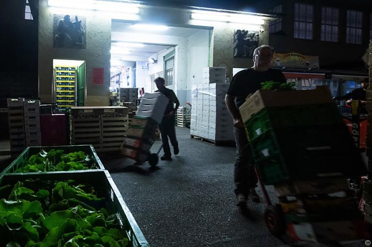 Expertengruppe: Nachtarbeit erhöht wahrscheinlich Krebsrisiko