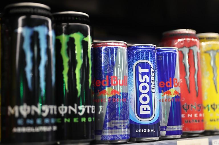 Forschende halfen krankem Mädchen mit Substanz aus Energy Drinks