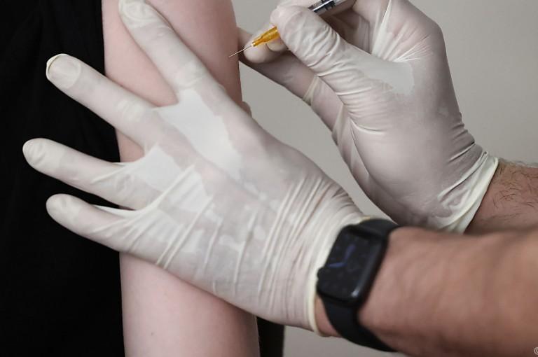 EMA empfahl Moderna-Impfstoff für Kinder und Jugendliche