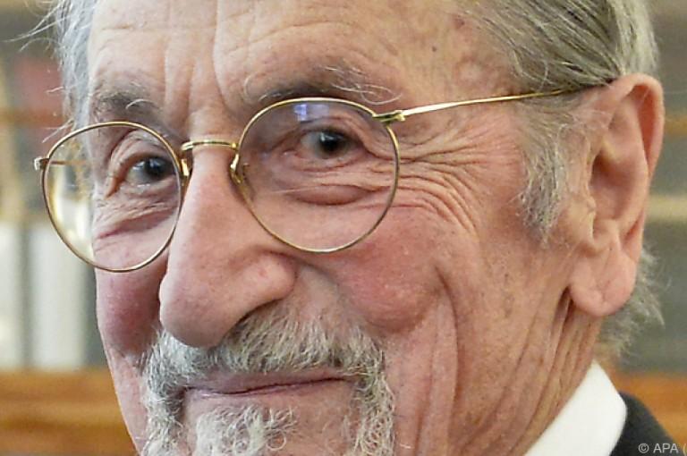 Martin Karplus: Theoretischer Chemiker zeigt seine vielen Facetten