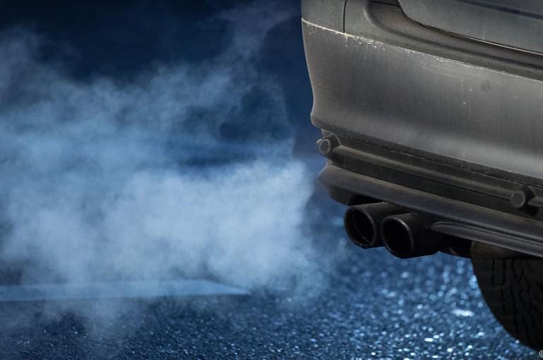 UN-Organisation meldet Höchstwerte an Kohlendioxid in der Atmosphäre