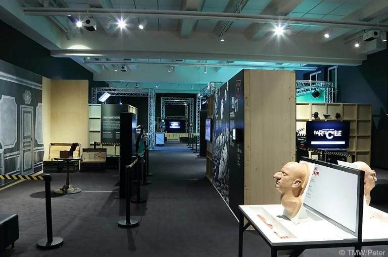 """Technisches Museum macht """"Special Effects"""" in neuer Schau erlebbar"""