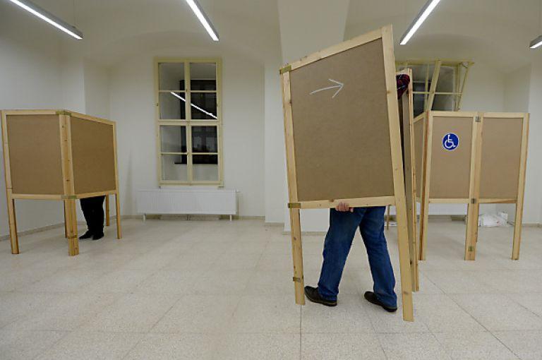 ÖH-Wahlen: Wahlrecht wurde etwas verändert