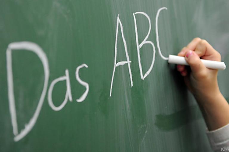 Flüchtlinge: Rund 3.100 zusätzliche Deutschlehrer in Deutschland
