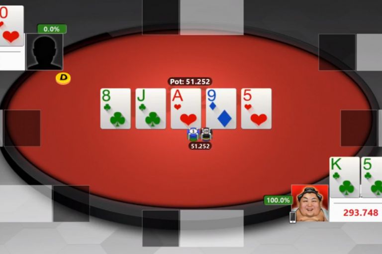 Hörsaal Poker Series 9 - das war der 3. Spieltag am 4.12.2017