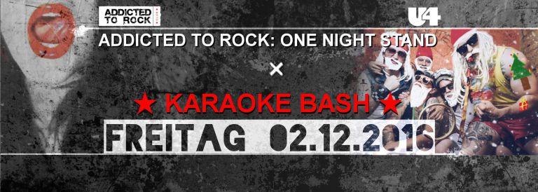 ATR ★ One Night Stand ★ Karaoke Bash!