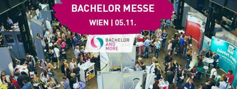 Bachelor Messe Wien