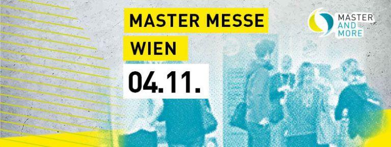 Master Messe Wien