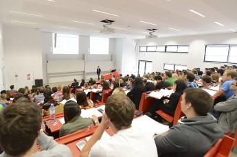 Deutliche Unterschiede nach Fachrichtungen und nach Universitäten