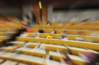 Höhere Prüfungsbelastung als Krtikpunkt