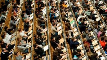 Große Ranking-Sprünge unter aktuellen Umständen in Österreich kaum möglich