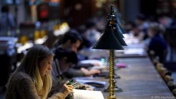 Reihung hängt teilweise von Umfragen unter Akademikern ab