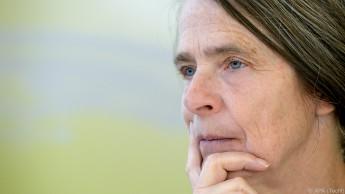 Kromp-Kolb appelliert an Bundesregierung