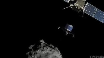 Findet am 12. Juli parallel zur Sonderausstellung über die Raumsonde statt