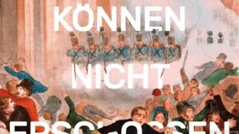 Neues Buch wird im Wiener Palais Epstein präsentiert