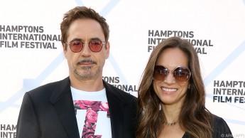 US-Schauspieler produziert Doku gemeinsam mit seiner Ehefrau