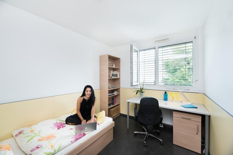 Home4students Studentenheim Sensengasse