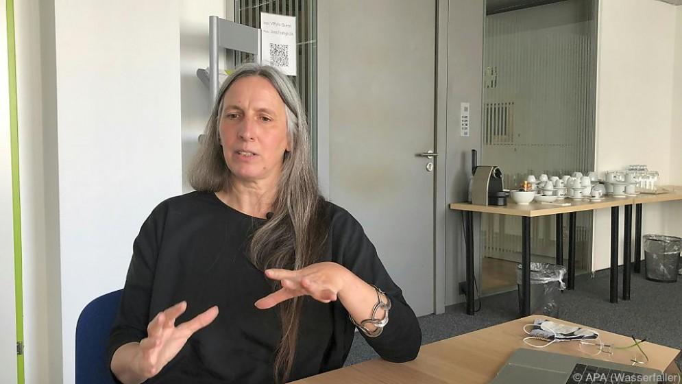 Katja Bühler
