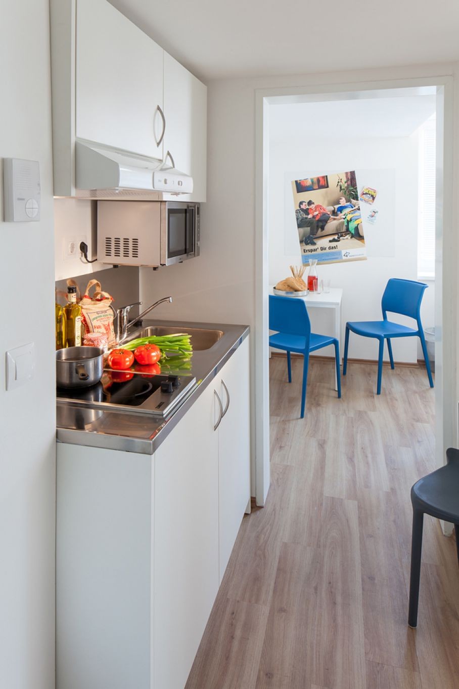 home4students studentenheim ullmannstra e. Black Bedroom Furniture Sets. Home Design Ideas