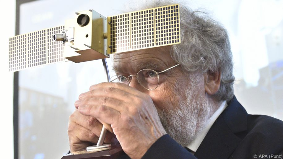 Wissenschaftliche Fakten zu Live-Experiment publiziert