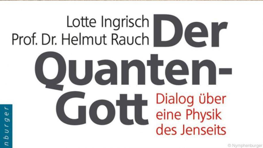 """""""Verlobung von Physik und Metaphysik"""""""