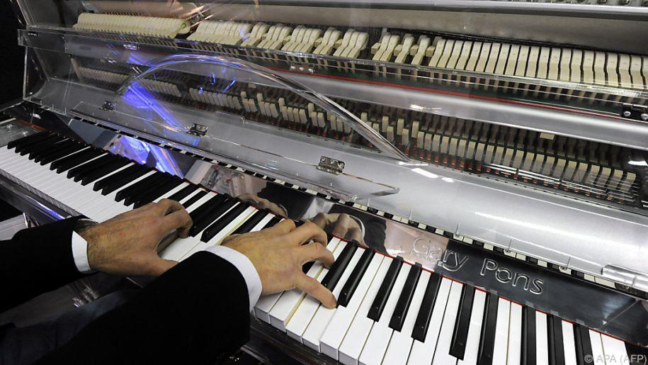 Komplexe Musik hat größten Effekt