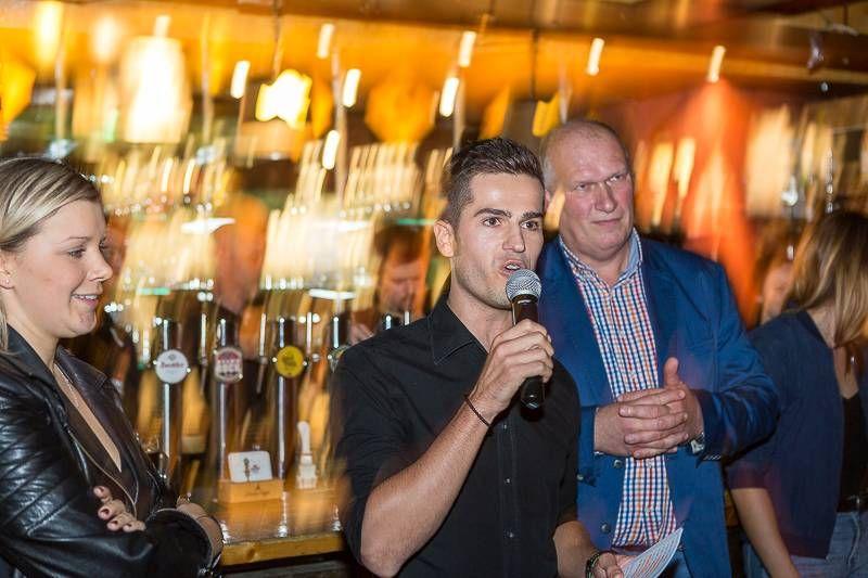 "Das war ""20 Jahre Crossfield\'s Australian Pub"" – grandiose ..."