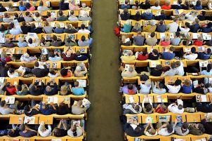 Unis bringen Staat und Wirtschaft mehr als nur Professoren-Schnitzel
