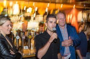 """Das war """"20 Jahre Crossfield's Australian Pub"""" – grandiose Geburtstagssause mit Prominenz & STREAMQUIZ"""