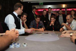 Hörsaal Poker Series 9 - jetzt bewerben!
