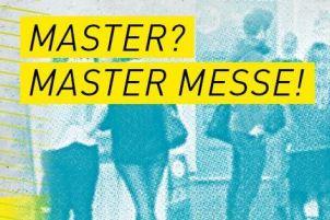 Master Messe Wien am 11.11.2017 - gratis Eintritt mit Studium.at Freikarten-Code