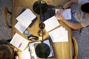Uni-Zugang: Neue Beschränkung in Jus, Sprachen und Pädagogik