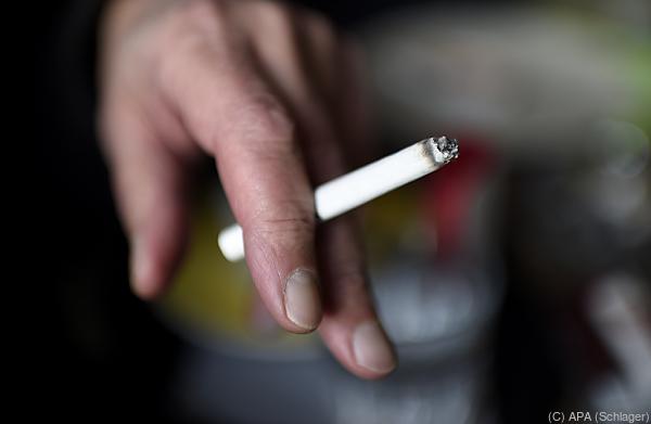 Nach Rauchstopp Atemnot, Probleme mit Lunge, Engegefühl usw.